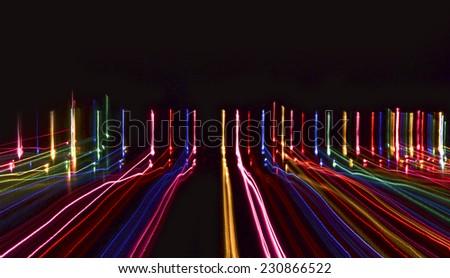 Spectrum - stock photo