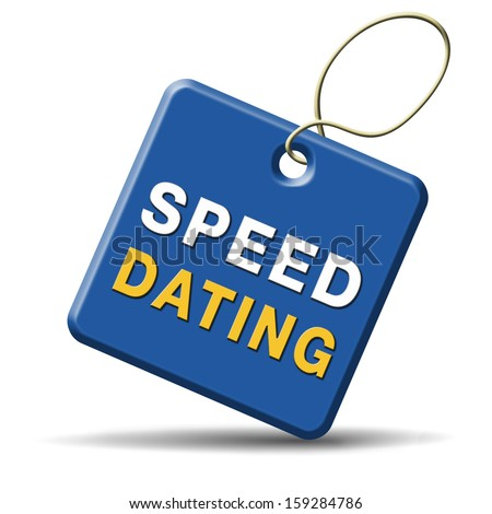 Online speed dating chat