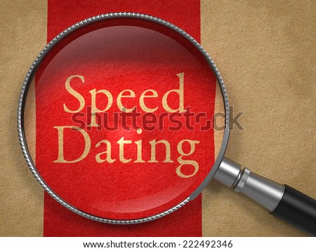 Best speed dating lines