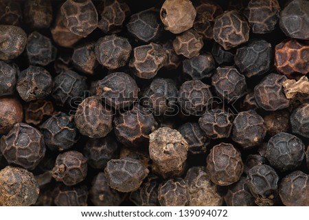 Spice for cooking. It is photographed close - stock photo