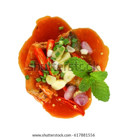 Sardines in salad oil stock images royalty free images for Fish in tomato sauce