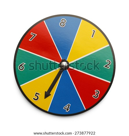 free online spinner wheel