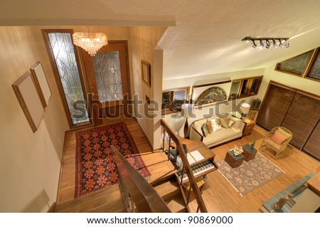 Split Level Home Stock Images Royalty Free Images