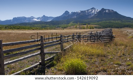 Ranch Entrance Stock Images Royalty Free Images Amp Vectors