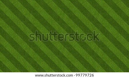 Sport field HD ratio suit for wallpaper - stock photo