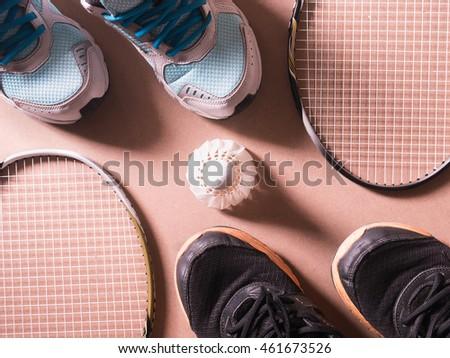 Sport Expert Badminton Shoes