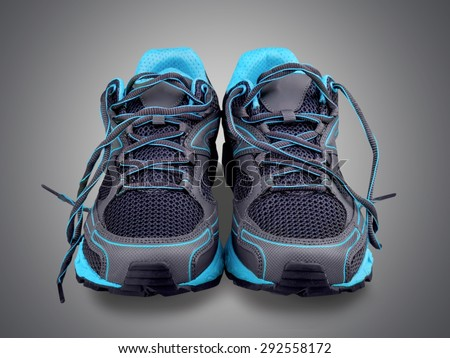 Sports Shoe, Shoe, Exercising.