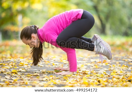 bakasana stock images royaltyfree images  vectors
