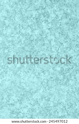 spotted white and blue background - stock photo