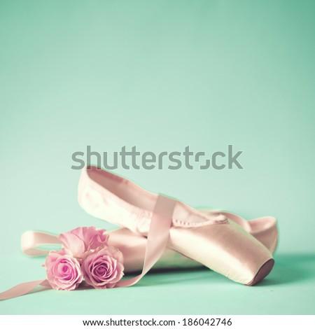 Spring Ballet - stock photo