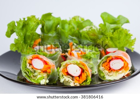 Chinese Chicken Salad Stock Photos, Royalty-Free Images  Vectors