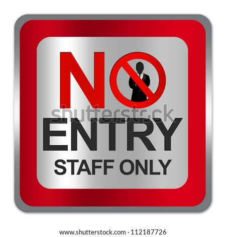 no entry sign stock images royalty free images vectors