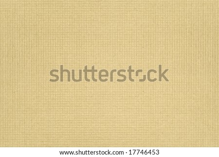 Square texture cardboard paper - stock photo