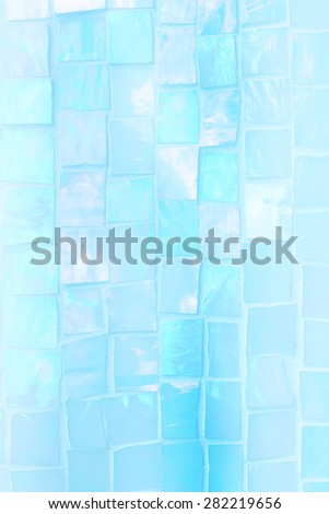 squared colorful tiles - close up of abstract textured background