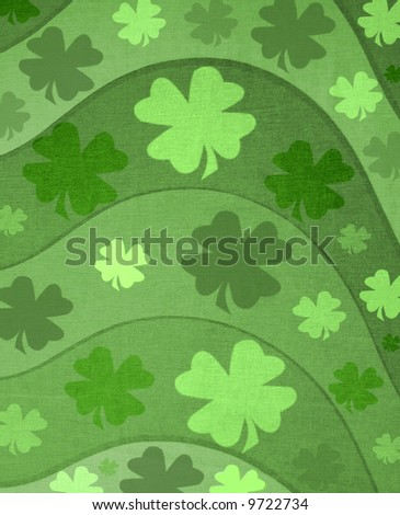 st patrick' background