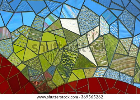 Stained Glass Window Stock Images, Royalty-Free Images & Vectors ...