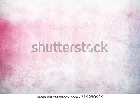 stained paint background  - stock photo