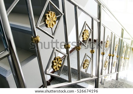 Railings Stock Images, Royalty-Free Images & Vectors   Shutterstock