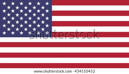 Stars and Stripes - The American Flag