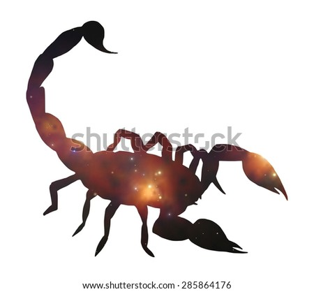 starscorpio - stock photo