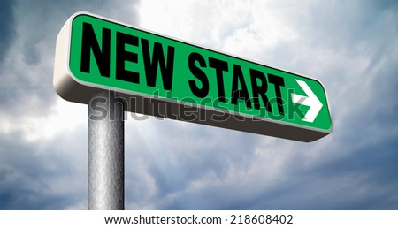 start over with a new life or play the game again and have a new fresh game