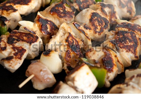 Garlic chicken Stock Photos, Images, & Pictures | Shutterstock