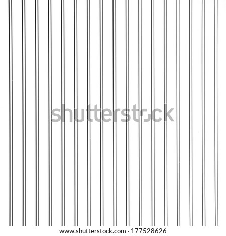Steel door pattern.  - stock photo