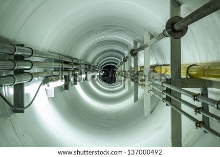 Underground Pipes Stock Images Royalty Free Images
