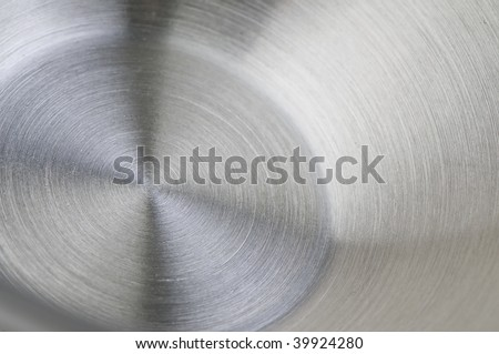 steel surface close-up abstract background - stock photo