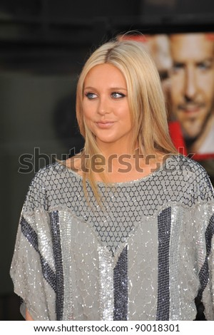 "Stephanie Pratt at the Los Angeles premiere of ""The A-Team"" at Grauman's Chinese Theatre, Hollywood. June 3, 2010  Los Angeles, CA Picture: Paul Smith / Featureflash"