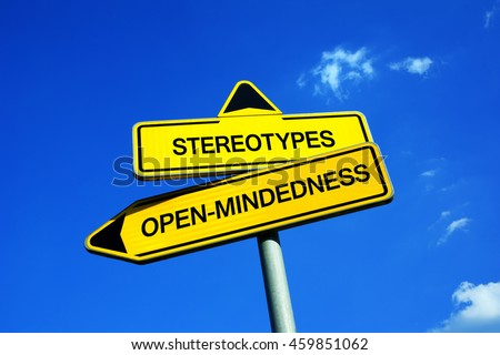 stereotyping vs prejudice Stereotyping is not limited to those who are biased we all use stereotypes all the time in fact, prejudice may be as much a result as a cause of this imbalance.