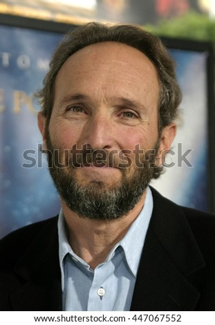 Steve Starkey at the Los Angeles premiere of 'The Polar Express' held at the Grauman's Chinese Theater in Hollywood, USA on November 7, 2004.