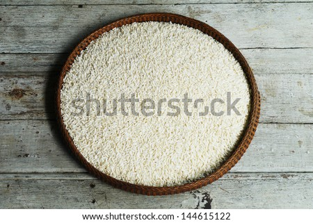 Threshing Basket Stock Images Royalty Free Images