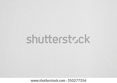 Still life close up detail of a black and white piece of thick and heavy writing paper with grain and texture. Plain full frame background with close up detail. White colorless decorative blank page. - stock photo