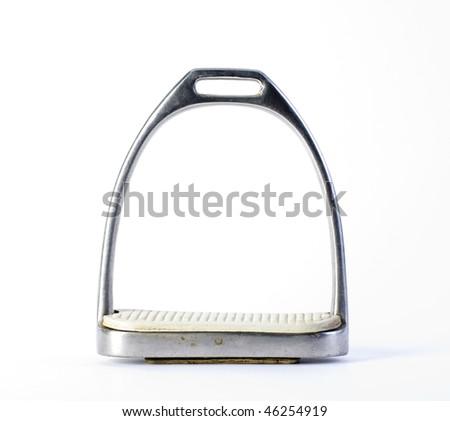 stirrup - stock photo