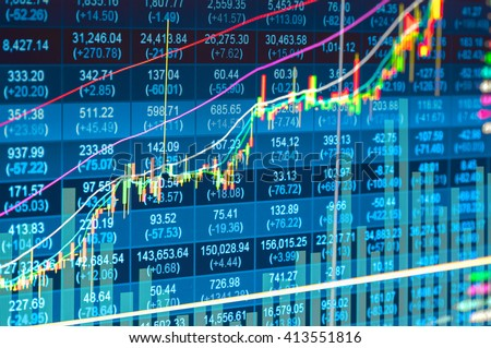 Economic indicators affecting forex markets
