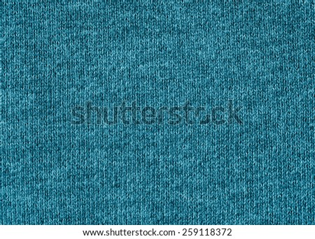 Stockinet cloth as canvas or background. - stock photo