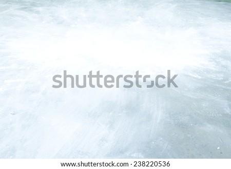 stone background and chalk - stock photo