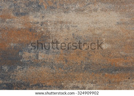 Stone background  useful for backdrop, paper, or web background templates - stock photo