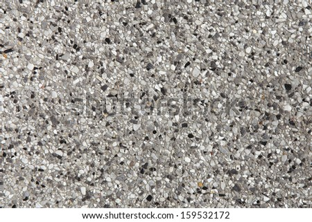 stone for background texture - stock photo