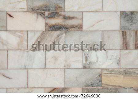 Stone, Marble, Granite texture - stock photo