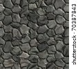 stone seamless texture - stock photo