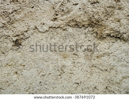Stone surface