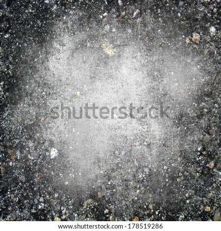 Stone surface texture - stock photo