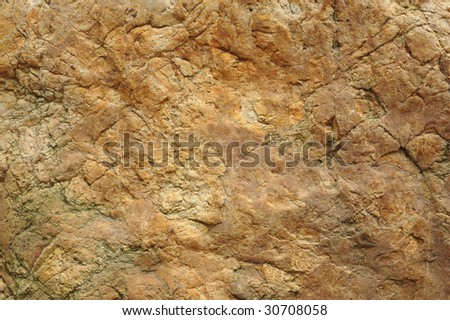 Stone surface texture - stock photo