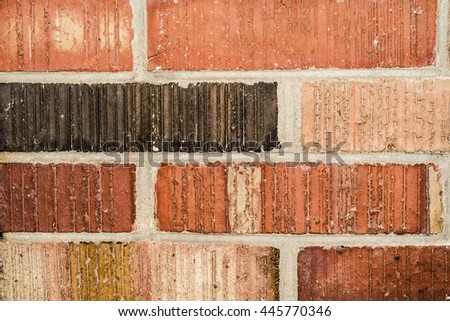 Stone veneer of various sizes, colors, textures and pattern / Stone veneer / Ideal for decorating homes, shops and buildings interior and exterior walls