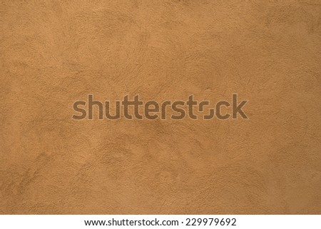 Stone wall, background colored