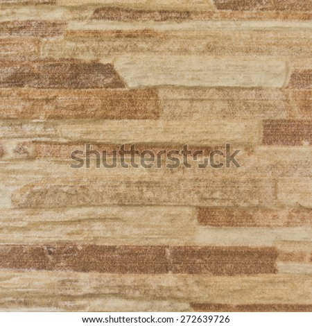 Stone wall for background or texture. - stock photo