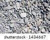 Stones on a beach - stock photo