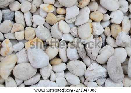 stones wall background texture rocks nature sea river pattern wallpaper smooth spa - stock photo